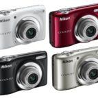 Nikon Coolpix L 29