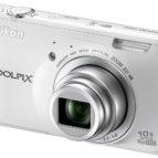 Nikon Coolpix S 800C