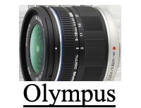 Olympus lens minni