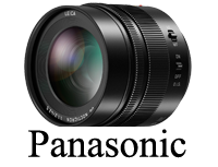 Panasonic lens minni