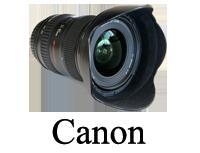 canon lens minni