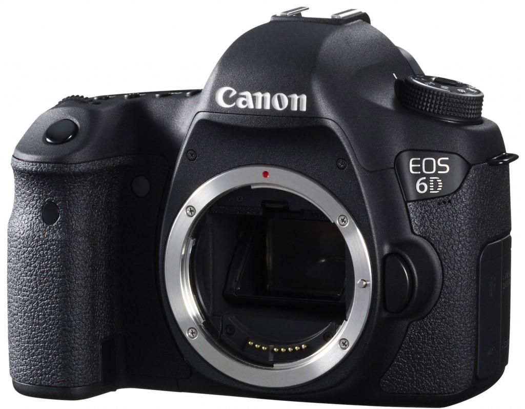 Canon 5d mark 5