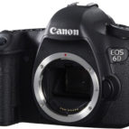 Canon EOS  6D hús