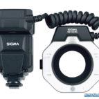 Sigma EM 140 DG fyrir Nikon