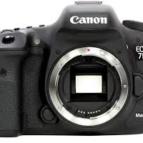 Canon EOS 7D  Mk II hús