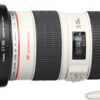Canon EF 70-200mm f 2,8 L IS USM