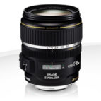 Canon EF-S 17-85mm f 4-5,6 IS USM