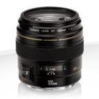 Canon EF 100 mm f 2 USM