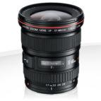 Canon EF 17-40mm f 4L USM
