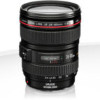 Canon EF 24-105mm f 4L IS USM II