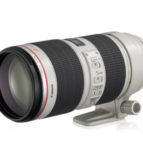 Canon EF 70-200mm f 2,8 L IS II USM