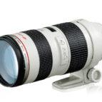 Canon EF 70-200mm f 2,8 L USM
