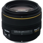 Sigma 30mm f 1,4 EX DC HSM f. Nikon