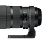 Sigma 120-300mm f 2,8 DG OS HSM Sport  f. Nikon