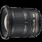 AF-S DX Nikkor 10-24mm f 3,5-4,5G ED