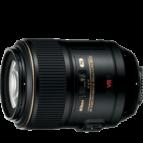 AF-S Micro Nikkor 105mm f 2,8G IF ED VR