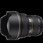 AF-S Nikkor 14-24mm f 2,8 G ED