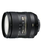 AF-S Nikkor DX 16-85mm f 3,5-5,6 ED VR