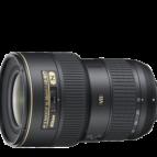 AF-S Nikkor 16-35mm f 4 G ED VR