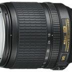 AF-S Nikkor DX 18-105mm f 3,5-5,6 G ED VR