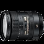 AF-S Nikkor DX 18-200mm f 3,5-5,6 ED VR II