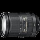 AF-S Nikkor DX 18-300mm f 3,5-6,3 G ED VR