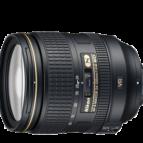 AF-S Nikkor 24-120mm f 4 G ED VR