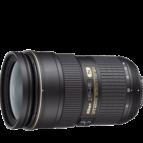 AF-S Nikkor 24-70mm f 2,8 G ED