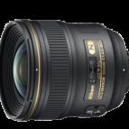 AF-S Nikkor 24mm f 1,4 G ED