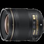 AF-S Nikkor 28mm f 1,8 G