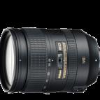 AF-S Nikkor 28-300mm f 3,5-5,6 G ED VR