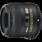 AF-S DX Micro Nikkor 40mm f 2,8 G