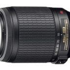 AF-S Nikkor DX 55-200mm f 4-5,6 G IF ED VR II