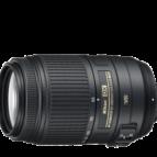 AF-S Nikkor DX 55-300 mm f 4-5,6 ED VR