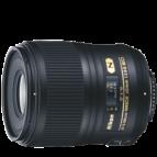 AF-S Micro Nikkor 60mm f 2,8 G ED