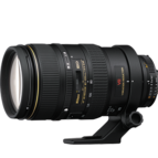 AF Nikkor 80-400mm f 4,5-5,6 D ED VR