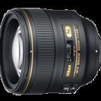 AF-S Nikkor 85mm f 1,4 G