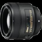 AF-S Nikkor 85mm f 1,8 G