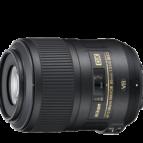 AF-S DX Micro Nikkor 85mm f 3,5G ED VR