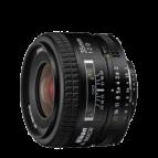 AF Nikkor 35mm f 2 D
