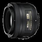 AF-S DX Nikkor 35 mm f 1,8 G