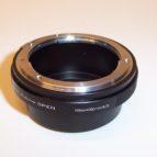 Nikon G – M 4/3