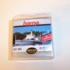 Hama hlífðarfilter  37 mm