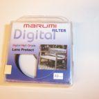 Marumi Hlífðarfilter 43 mm