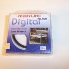 Marumi hlífðarfilter 52 mm