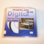 Marumi hlífðarfilter 67 mm