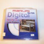 Marumi Hlífðarfilter 77 mm