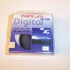 Marumi Polarizer filter 40 mm