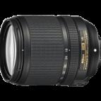 AF-S DX Nikkor 18-140mm f 3,5-5,6 G ED VR
