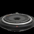Olympus Body cap lens 15mm f 8
